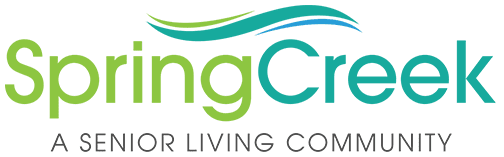Logo of Brookdale Spring Creek Gardens, Assisted Living, Plano, TX