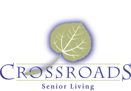 Logo of Crossroads at Northglenn, Assisted Living, Northglenn, CO