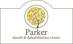 Logo of Parker Health Care & Rehabilitation Center, Assisted Living, Parker City, IN
