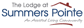 Logo of The Lodge at Summers Pointe, Assisted Living, Winchester, IN