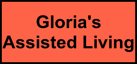 Logo of Gloria's Assisted Living, Assisted Living, Tucson, AZ