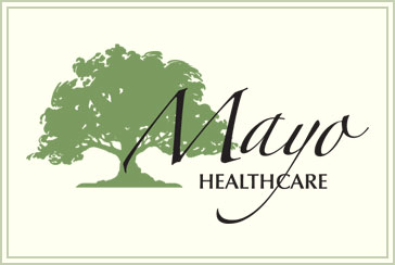 Logo of Mayo Healthcare, Assisted Living, Northfield, VT