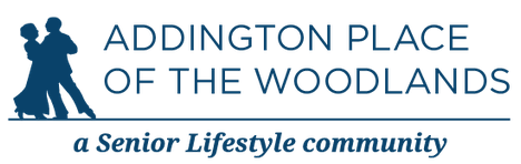 Logo of The Addington Place of The Woodlands, Assisted Living, The Woodlands, TX