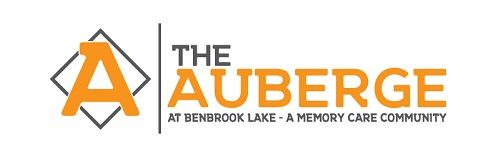 Logo of Auberge at Benbrook Lake, Assisted Living, Fort Worth, TX