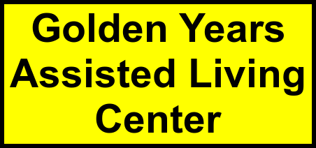 Logo of Golden Years Assisted Living Center, Assisted Living, Borger, TX
