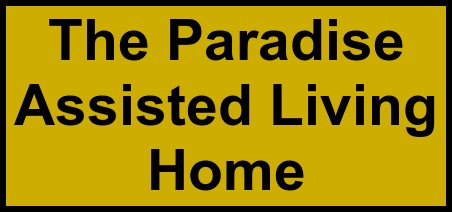 Logo of The Paradise Assisted Living Home, Assisted Living, Paradise Valley, AZ