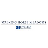 Logo of Walking Horse Meadows, Assisted Living, Clarksville, TN