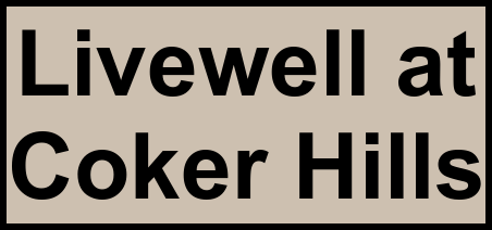 Logo of Livewell at Coker Hills, Assisted Living, Chapel Hill, NC