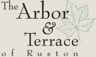 Logo of The Arbor and Terrace of Ruston, Assisted Living, Ruston, LA