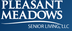 Logo of Pleasant Meadows, Assisted Living, Nursing Home, Independent Living, CCRC, Chrisman, IL