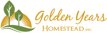 Logo of Golden Years, Assisted Living, Nursing Home, Independent Living, CCRC, Fort Wayne, IN