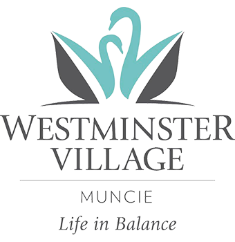 Logo of Westminster Village Muncie, Assisted Living, Nursing Home, Independent Living, CCRC, Muncie, IN
