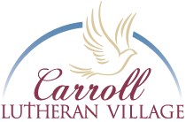 Logo of Carroll Lutheran Village, Assisted Living, Nursing Home, Independent Living, CCRC, Westminster, MD