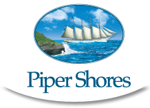Logo of Piper Shores, Assisted Living, Nursing Home, Independent Living, CCRC, Scarborough, ME