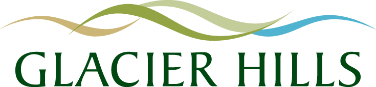 Logo of Glacier Hills, Assisted Living, Nursing Home, Independent Living, CCRC, Ann Arbor, MI