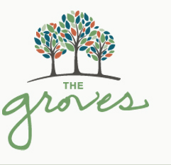 Logo of The Groves, Assisted Living, Nursing Home, Independent Living, CCRC, Independence, MO
