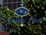 Logo of Windsor Point, Assisted Living, Nursing Home, Independent Living, CCRC, Fuquay Varina, NC
