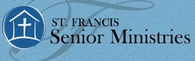 Logo of St. Francis Senior Ministries, Assisted Living, Nursing Home, Independent Living, CCRC, Tiffin, OH