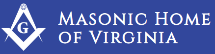 Logo of Masonic Home of Virginia, Assisted Living, Nursing Home, Independent Living, CCRC, Richmond, VA