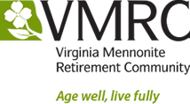 Logo of Virginia Mennonite Retirement Community, Assisted Living, Nursing Home, Independent Living, CCRC, Harrisonburg, VA