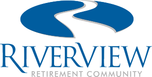 Logo of Riverview Retirement Community, Assisted Living, Nursing Home, Independent Living, CCRC, Spokane, WA