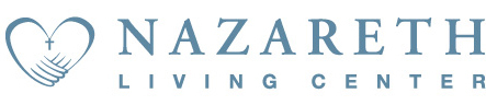 Logo of Nazareth Living Center, Assisted Living, Nursing Home, Independent Living, CCRC, St. Louis, MO