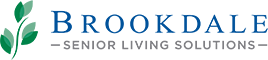 Logo of Brookdale Foxwood Springs, Assisted Living, Nursing Home, Independent Living, CCRC, Raymore, MO