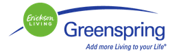 Logo of Greenspring, Assisted Living, Nursing Home, Independent Living, CCRC, Springfield, VA