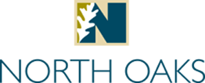 Logo of North Oaks, Assisted Living, Nursing Home, Independent Living, CCRC,  Pikesville, MD
