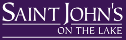 Logo of Saint John on the Lake, Assisted Living, Nursing Home, Independent Living, CCRC, Milwaukee, WI