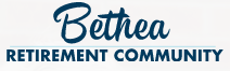 Logo of Bethea Retirement Community, Assisted Living, Nursing Home, Independent Living, CCRC, Darlington, SC