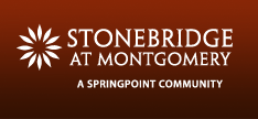 Logo of Stonebridge at Montgomery, Assisted Living, Nursing Home, Independent Living, CCRC, Skillman, NJ