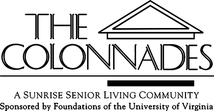 Logo of The Colonnades, Assisted Living, Nursing Home, Independent Living, CCRC, Charlottesville, VA