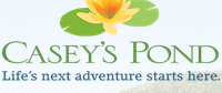 Logo of Casey's Pond, Assisted Living, Nursing Home, Independent Living, CCRC, Steamboat Springs, CO