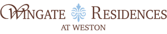 Logo of Wingate Residences at Weston, Assisted Living, Nursing Home, Independent Living, CCRC, Weston, MA
