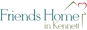 Logo of Friends Home in Kennett, Assisted Living, Nursing Home, Independent Living, Kennett Square, PA