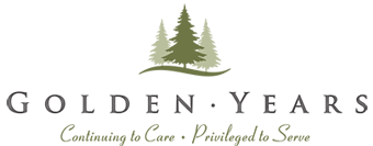 Logo of Golden Years, Assisted Living, Nursing Home, Independent Living, CCRC, Walworth, WI