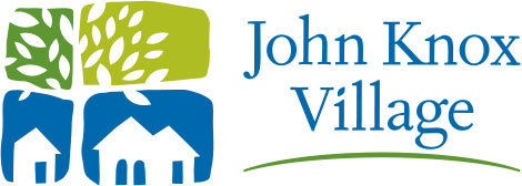 Logo of John Knox Village, Assisted Living, Nursing Home, Independent Living, CCRC, Lees Summit, MO