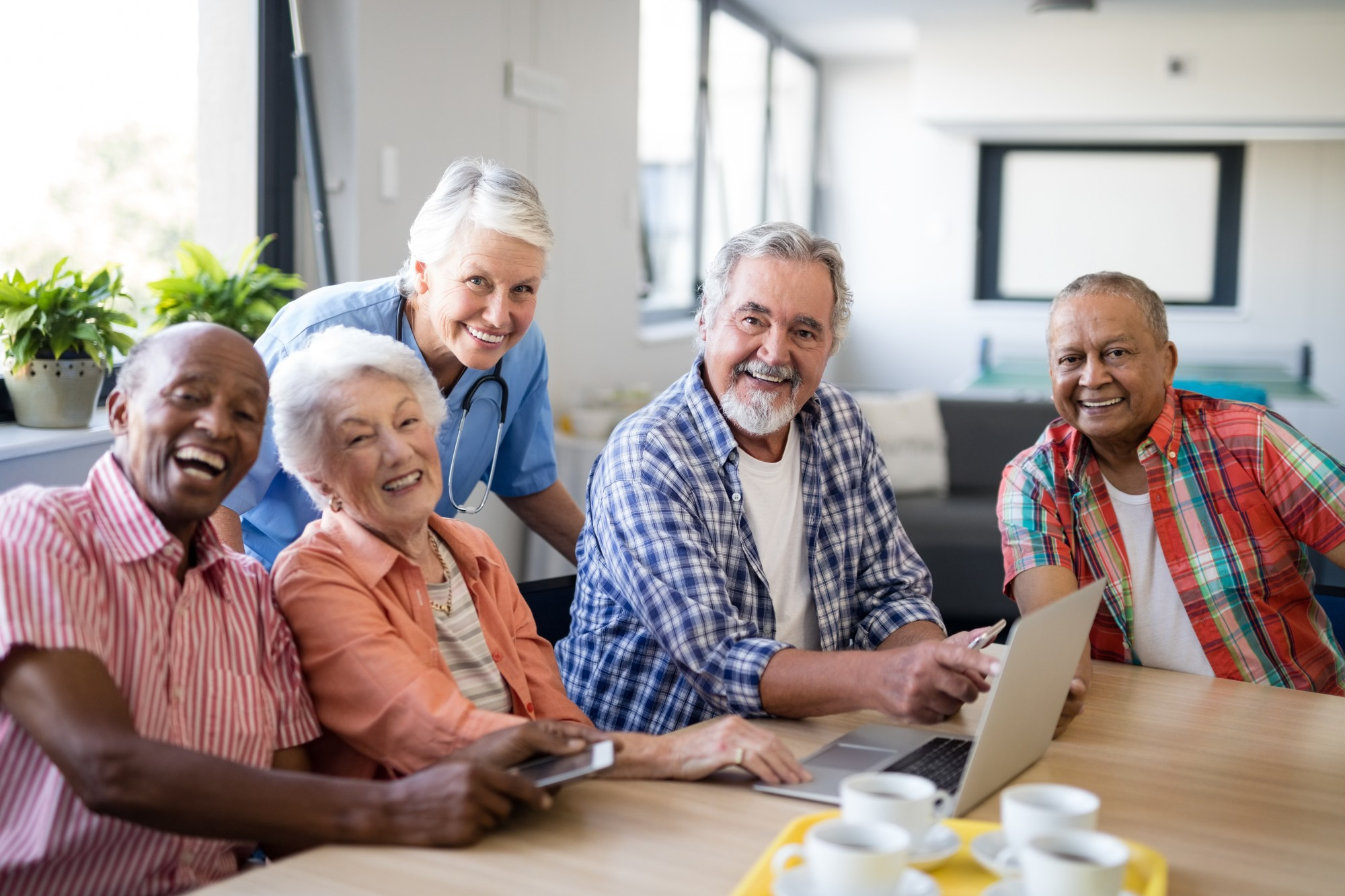 What Continuing Care Retirement Communities Offer