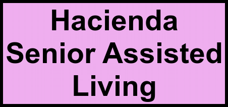 Logo of Hacienda Senior Assisted Living, Assisted Living, Las Cruces, NM