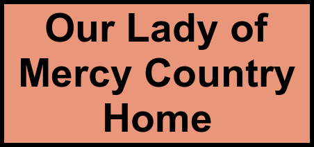 Logo of Our Lady of Mercy Country Home, Assisted Living, Liberty, MO