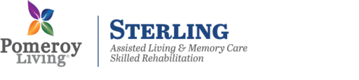 Logo of Pomeroy Living Sterling, Assisted Living, Sterling Heights, MI