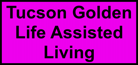 Logo of Tucson Golden Life Assisted Living, Assisted Living, Tucson, AZ