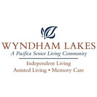 Logo of Wyndham Lakes, Assisted Living, Jacksonville, FL