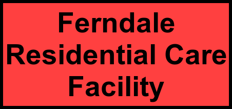 Logo of Ferndale Residential Care Facility, Assisted Living, Saint James, MO