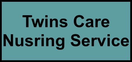 Logo of Twins Care Nusring Service, Assisted Living, Bloomington, MN