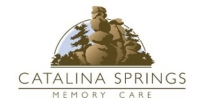 Logo of Catalina Springs Memory Care, Assisted Living, Memory Care, Oro Valley, AZ