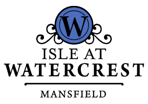 Logo of Isle at Watercrest - Mansfield, Assisted Living, Mansfield, TX