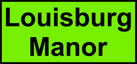 Logo of Louisburg Manor, Assisted Living, Louisburg, NC