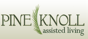 Logo of Pine Knoll Assisted Living Center, Assisted Living, Lawrenceburg, IN